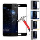 Full Cover Tempered Glass Screen Protector For Huawei P10 & P10 Plus & P10 Lite