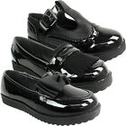 NEW GIRLS CHILDREN LADIES FLAT LOW FRINGE LOAFERS DOLLY SCHOOL SHOES SIZE BALLET