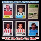 ☆ A&BC 1969 Green Back - 3rd Series (G/F 117 - 170) *Pick The Cards You Need*