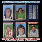 ☆ A&BC 1973 Blue Back 2nd Series (G/F 132 - 264) *Pick The Cards You Need*