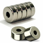 Varies Rare Earth DIY Industrial Strong Neodymium Disc Round Magnet with Hole