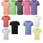 Girl's Russell Comfortable Short Sleeved Crew Neck HD T-Shirt Size 5/6-13/14 YRS