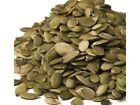 Raw Pumpkin Seeds - No Shell - 2lb, 3lb, 5lb, or 10lb Bulk Deal