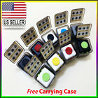 Fidget Cube Spinner EDC ADHD Autism Focus Anxiety Stress Relief Attention Toy