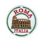 ROME ITALY (C) EMBROIDERED PATCH