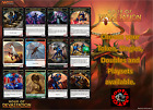 MTG Hour of Devastation - Choose your token - Buy 2 or more save 10% - New