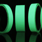 1M Self-adhesive Luminous Tape Glow In The Dark Stage Safety Warning Tape
