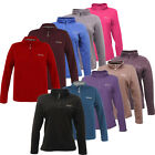 Regatta Sweethart Womens Half Zip Anti-Pill Mid Layer Soft Touch Fleece