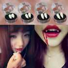 Cosplay Vampire Fangs Small Teeth Zombie Halloween Party Costume Hot