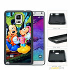 Mickey Mouse 2 - Galaxy Note 2 3 4 5 Case Cover