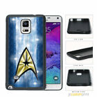 Star Trek 2 - Galaxy Note 2 3 4 5 Case Cover