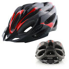 Cycling Helmet Adjustable Road Safety Unisex ultralight Red Yellow Blue
