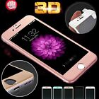 3D Full Coverage Temper Glass Film Screen Protector for iPhone 6 6s 4.7/Plus 5.5