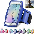 Sports Running Jogging Gym Armband Case Cover Holder for Samsung Galaxy S6/S5/S4