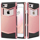 Hybrid Rugged Rubber Shockproof Hard Plastic Case Cover for iPhone 7/Plus Shell