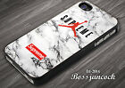 Air Jordan New Marble Cover For iPhone 5/5s/SE/6/6s/6+/6s+/7/7+ Samsung Case