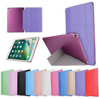 Stand Leather Shell Magnetic Smart Case Cover For iPad Pro 10.5 inch Tablet UK