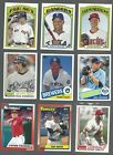 2013 TOPPS ARCHIVES - STARS, ROOKIE RC'S, HOF - WHO DO YOU NEED!!!