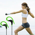 Wireless sport stereo auricolare Bluetooth cuffia earphone per iPhone Android LG