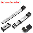 Replacement Wristband Silicone Watch Strap For Fitbit Alta/Fitbit Alta HR
