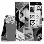 For ASUS MeMO Pad 7 ME176CX /ME176C Tablet Folio Leather Case Cover