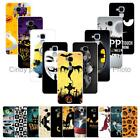 For Huawei Honor 5X Play GR5 Mate 7 Mini X5 Halloween Hard Case Cover Finger