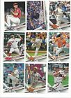 2017 TOPPS SERIES 2  #'S 501-700   STARS, ROOKIE RC'S - WHO DO YOU NEED!!!