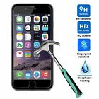 3x Premium Real Screen Protector Tempered Glass Protective Film For iPhone 7Plus