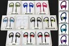 beats by dr dre powerbeats 3 wireless in ear headphones black blue red white