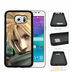 Final Fantasy 1 Samsung Galaxy S6 Edge / Edge Plus Case Cover