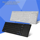 Wireless Bluetooth Keyboard w/ 2 in 1 Numeric Key Touchpad Mouse For iOS/Android