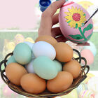 Preschool Educational Wooden Egg Pretend Play Kitchen Food Kid Educational Toy