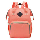 Mummy Maternity Nappy Diaper Bag Large Capacity Baby Bag Travel Backpack 4 Color