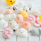1 Pc Mochi Soft Pet Squishy Healing Squeeze Funny toys Stress Reliever For Kids