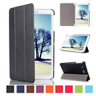 Magnetic Folio Case Slim Leather Stand Cover For Samsung Galaxy Tab A 8.0 T350