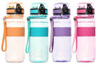 Choices Portable 650ML Bottle Hiking Camping Sport Cycling Water Bottle Cup HOT