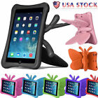 3d Cute Butterfly Shockproof Eva Foam Stand Case Cover For Ipad Mini 1/2/3/4 Hot