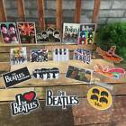 Внешний вид - The Beatles Rock Laptop Phone Skateboard Luggage Waterproof Vinyl Decal Sticker
