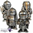 Nemesis Now Sir Knight Medieval Gothic Figurine Ornament Home Gift Decoration