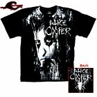 Alice Cooper - Spider Back - New Band T-Shirt