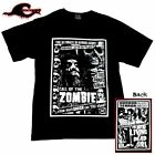 Rob Zombie - Living Dead Girl - Band T-Shirt