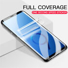 [2 Pieces] Full Coverage TPU Screen Protector for Samsung Galaxy Note 8/S8/Plus