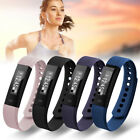 calorie monitor watch - Smart Bracelet Watch Fitness Activity Tracker Bluetooth Calorie Counter Monitor
