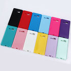For Samsung Galaxy Note 8 Glossy Candy Pudding Gel TPU Case Cover Skin