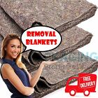 200cm x 150cm Premium Removal Blankets Furniture Moving Packing Transit Fabric