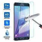 For Samsung Galaxy S7 Screen Protector Tempered Glass HD Premium FOR S4 S5 S6 S7