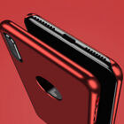 Luxury Magnetic Hard Matte Case Shockproof Cover For Apple iPhone 8 6s 7 Plus X