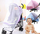 Baby Pram Stroller Buggy Elastic Pushchair Insect Full Cover Mosquito Net