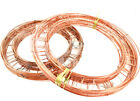 """8"""" 10"""" 12"""" WIRE RINGS FOR FESTIVE CHRISTMAS CRAFT DOOR WREATHS MOSSING HOME"""