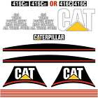 416C, 426C, 428C, 436C 438C IT  DECALS STICKERS REPRO KIT